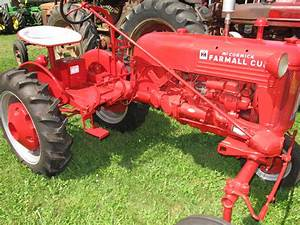 Farmall Parts - International Harvester Farmall Tractor Parts