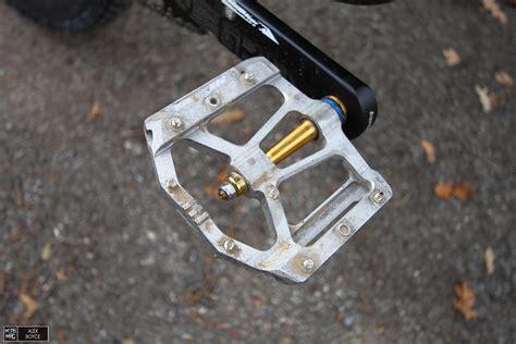 flat pedal test mtb mag mountain bike magazine tested ht meo2t