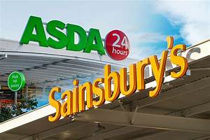 What does the Sainsbury's-Asda merger mean for corporate ...