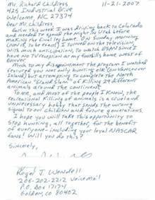 Handwritten Cover Letter Samples The Best Letter Sample