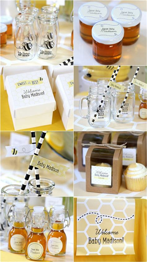 baby shower bee theme best 25 bee party favors ideas on bee party