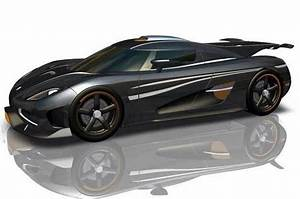 Koenigsegg Agera One:1 Renderings Leaked - autoevolution