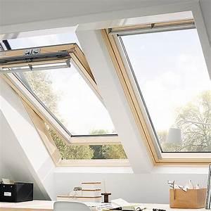 Velux Ggu Ck02 : velux schwingfenster ggl ck02 3070 holz b x h 55 x 78 cm bauhaus ~ Orissabook.com Haus und Dekorationen
