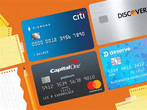 2% cash back at gas stations and restaurants on. The 7 best credit cards for students: Unsecured and secured options to help you build credit ...