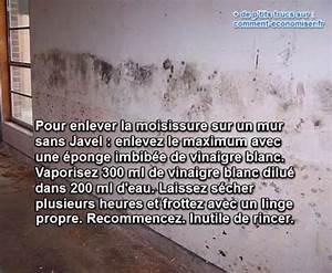 Nettoyer Mur Exterieur Bicarbonate : 40 astuces pour que votre maison soit plus propre que jamais ~ Melissatoandfro.com Idées de Décoration