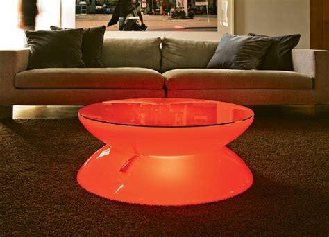 multi color led lounge cum coffee table  moree