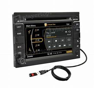 Autoradio Citroen C2 Android 8 0  U21d2 Player Top