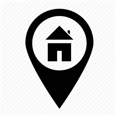 Icon Location Gps Navigate Icons Library Current