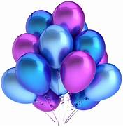 Balloons Stock 2 png by mysticmorning on DeviantArt  Balloons Transparent