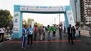 Erbil marathon cancelled amid declining security | News ...