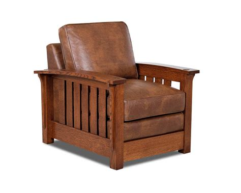 comfort design palmer leather chair clc palmer chair