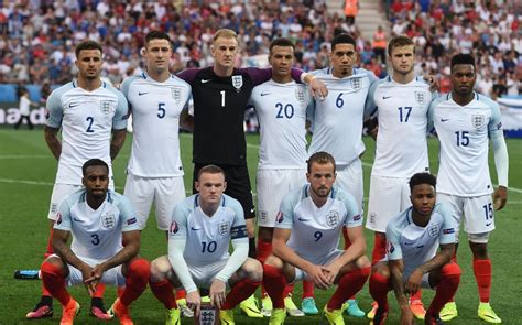 Get the latest england football news, team, fixtures and results plus updates from harry kane and gareth southgate's three lions squad. Five things England always get wrong at major tournaments