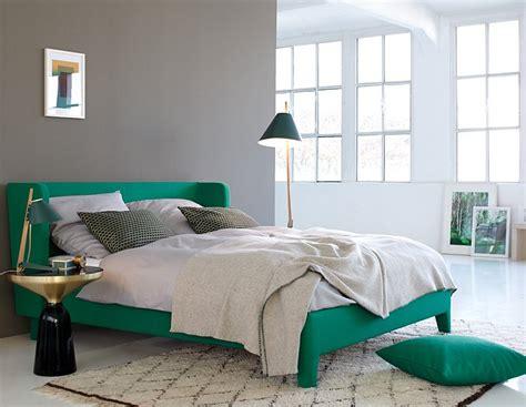Im Schlafzimmer by Farbe Im Schlafzimmer Bild 13 Sch 214 Ner Wohnen
