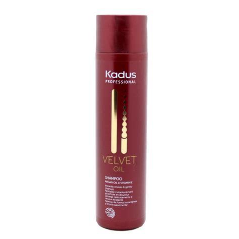 Kadus Velvet Oil Shampoo | Adel Professional