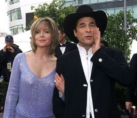 clint black and hartman lisa hartman și clint black