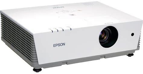epson v11h279020 powerlite 6110i multimedia 3lcd projector