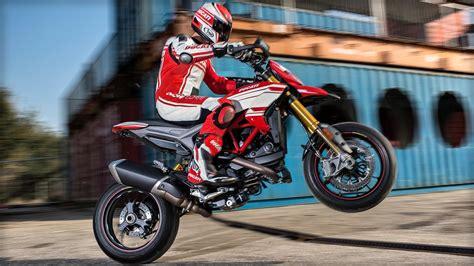 Ducati Hypermotard 939 Sp Specs