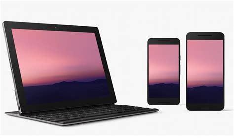 Pixel e Pixel XL: sono questi i nomi degli smartphone ...