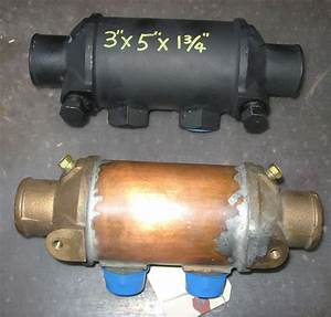 Cummins Marine Qsb Gear Oil Cooler Upgrade