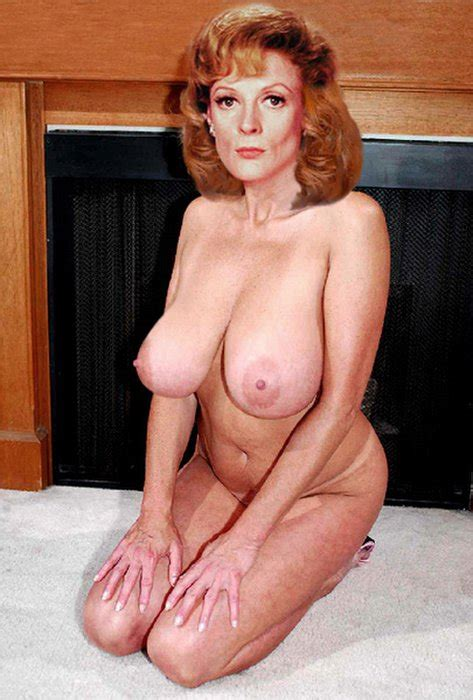 maggie smith nude 3