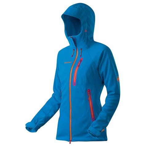 Mammut Ultimate Westgrat Jacket  Softshelljacke Damen