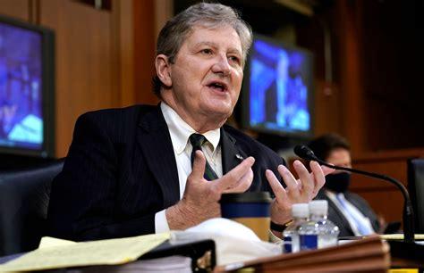 gop senator ridicules notion judge barrett
