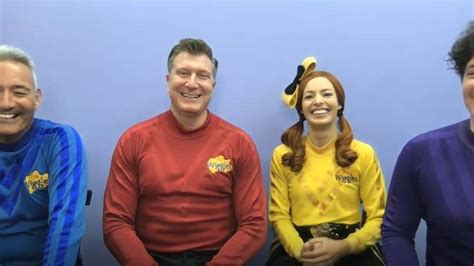 The Wiggles reflect on 30 years at the top of the kids ...