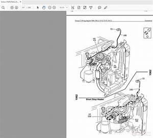 Volvo Fm9 Fm12 Fh12 Fh16 Nh12 Ver 2 Service Manual