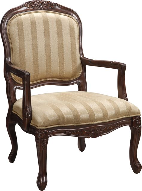 kerringway beige accent chair upholstered