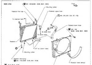 I Need A Detailed Diagram For A Nissan Pathfinder 1996 V6