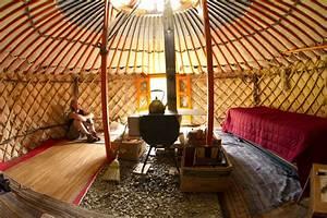 SunTime Yurts — SunTime Yurts