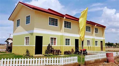 tamara subdivision  affordable  bedroom townhouse