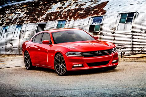 Dodge Car : Could The Dodge Charger Go Turbo?