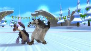 Ice Age 4 Continental Drift Arctic Games Download Games