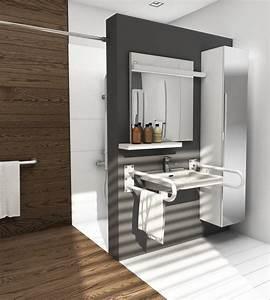 Badezimmer Umbau Ideen : badezimmer umbau planen badezimmer bad die dusche sorgt fr mheloses einsteigen dass die ~ Indierocktalk.com Haus und Dekorationen