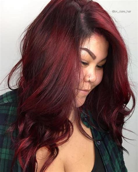 49 hair color ideas for kissed by for 2018