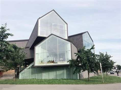 vitra design museum vitra haus