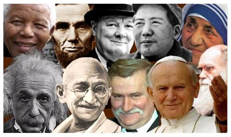 interesting facts  great leaders   world