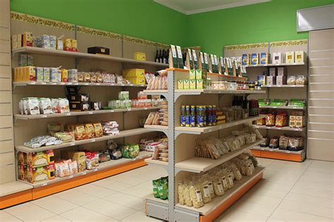 arredamento negozio alimentari usato arredo negozio alimentare arredamento market alimenti como