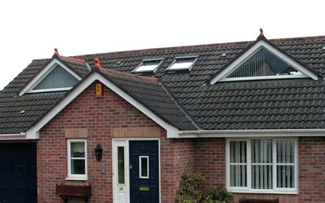 Types Of Dormers On Houses by Dormers On Houses Three Dormer House In Inside View