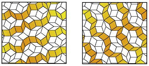 penrose tiling golden ratio 28 images the golden ratio