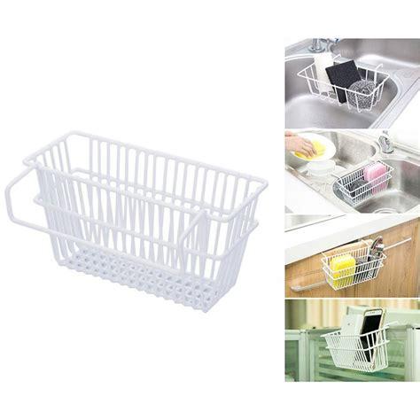 kitchen sink sponge holder accessories sponge holder sink caddy kitchen sink suction sponge