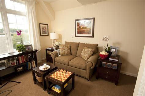 Pictures Of Livingrooms by Images Senior Living
