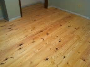 blue ridge surplus 5 quot knotty pine flooring unfinished