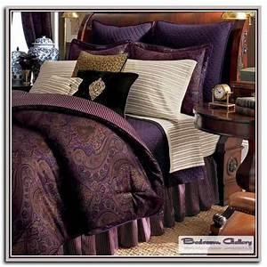 Discontinued Ralph Lauren Paisley Bedding - Bedroom Galerry