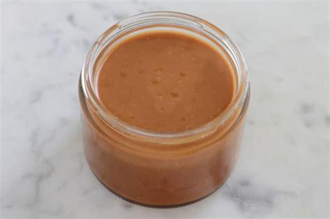 caramel beurre sale maison sauce caramel au beurre sal 233 maison cuisine culinaire