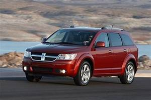 Find Used 2009 Dodge Journey Sxt