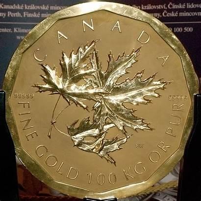 Coin Dollar Canadian 2007 Million Dollars Canada