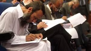Egypt's highest court declares parliament invalid – This ...