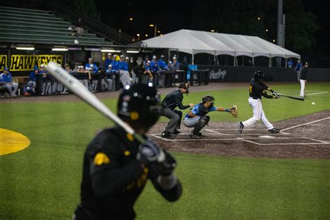breaking iowa baseball roster daily iowan